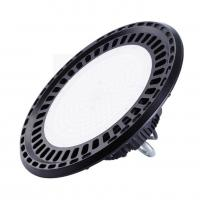 Buy cheap 150w led High Bay Light fixture, DLC/cETL/CE, 100-277VAC, 160 lm/W, 10 yrs from wholesalers