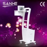sanhe hot sell Best price 808nm diod laser hair regrowth machine Manufactures