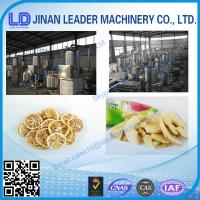 Fruit and vegetable chips    Equipment Manufactures