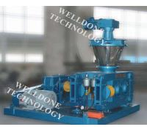 Diuretic / Flame Inhibitor Powder Drying Machine High Granulation Rate Manufactures