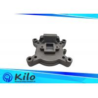 Rapid Metal CNC Prototype Custom Fabrication 0.02mm~0.1mm Tolerance For Medical Device Manufactures
