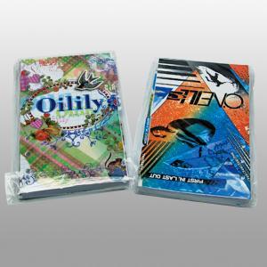 Quality Business Cartoon Envelope Printing , Full Color Envelope Printing For Playing for sale