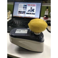 SCE SCI 3nh YS3020 8mm Aperture Portable Spectrophotometer Manufactures