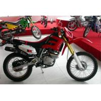 200cc Dirt Bike AJ200GY Manufactures