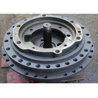 Doosan DH55 Hyundai R55-7 Excavator spare parts Final Drive Gearbox MG26VP-2M Without Motor Manufactures