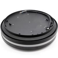 Black Housing Outside Bulkhead Lights 20W Surface / Wall Mounted Aluminum Housing Manufactures