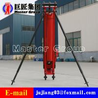 KQZ-100 full pneumatic DTH Drill Manufactures