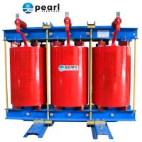 Earthing 30 KV - Class Reactor AN Dry Type Power Transformer Manufactures