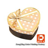 Quality Innovative Printed Cardboard Packaging Boxes , Handmade Gift Packaging Boxes for sale