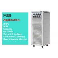 High Power Battery Capacity Analyzer 20V100A 4 Channel Off - Line Operation Mode Manufactures