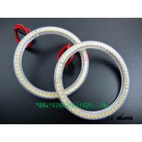Bright 3528 5050 5630 SMD Car Led Angel Eyes Halo Ring Light Headlight Manufactures