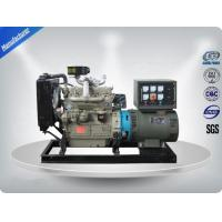Quality LCD Display Genset 100 Kva Tightly Structure Excellent Design And Craft for sale