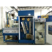 22KW 24DWT Customized Wire Drawing Machine For Copper Wire Drawing And Annealing Manufactures