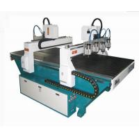Buy cheap Advertisement CNC Router D1325A-7 Double Gantry Multi-Axi.. from wholesalers