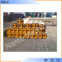 Nante Safety Single Girder Crane End Carriage Overhead Crane Components Manufactures