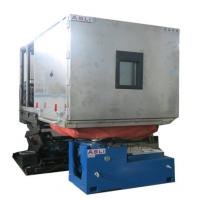 Quality THV Series Environmental Test Chamber For Telecommunications for sale