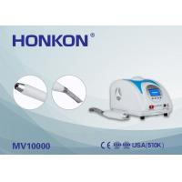 HONKON Cheap Portable 532nm 1064nm Pigmentation Correctors Tattoo Removal Q Switch Nd YAG Laser Machine Prices for sale