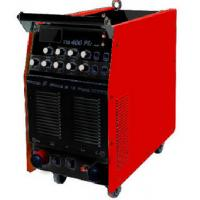 Compact Industrial Pulse Inverter Tig Welder For Automobile Maintenance Manufactures