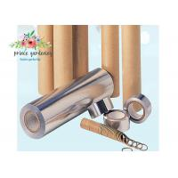 Extended Recycled Paper Core Tube for Handling Plastic Stretch Film Manufactures