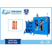 Fully Automatic Electrical Welding Machine for Copper Braided Wire Welding and Cutting Manufactures