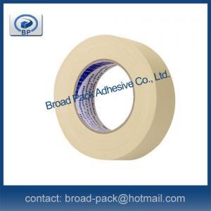 medium temperature crepe paper masking tape Manufactures