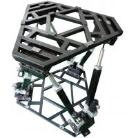 200Kg Payload Capability Motorized Rate Table YBT6-200 6 DOF Swing Test Table Manufactures