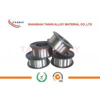 Monel 400 UNS N04400 Corrosion Resistant Alloy for Petroleum / Seawater Equipment Manufactures