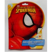 Quality Customized Heat Seal Aluminium Foil Bag Spiderman Surprise Bag for sale