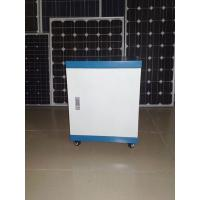 TY-085B Solar Electricity Generation System 3KW Manufactures