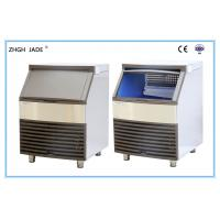 Stainless Steel 304 Automatic Ice Maker Manufactures