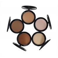 Long Lasting Makeup Concealer Palette Pace Powder With Mineral Ingredient Manufactures