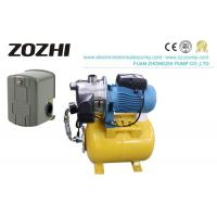 0.75HP Self Priming Pump , Convertible Water Jet Pump For Household Water System Manufactures