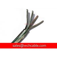UL21314 Gaming Machine Cable PUR Sheath Rated 60C 90V Manufactures