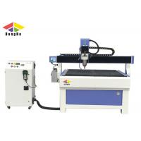 Mist Cooling System CNC Milling Machine For Aluminum Soft Metal Cutting Manufactures