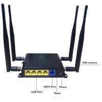 3G 4g Wireless modem Router with SIM Card Slot Manufactures