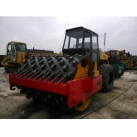 China Dynapac CA30D used road roller for sale on sale