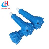 DTH Hammer and DTH Rock Bit From CH Drill Manufactures