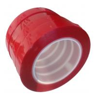 50mmX66m Heat Senstitive Double Sided Bonding Tape For Different Release Film Manufactures