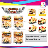 Buy cheap Promotional gift car for candy with different shape candy from wholesalers