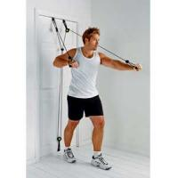 Total Body Training System Door Fitness Equipment Manufactures