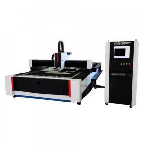 2-12mm Aluminum Alloy Cutting 4000W PH3015 Fiber Laser Cutting Machine Manufactures
