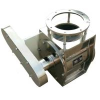 Quick clean rotary airlock valve Industrial rotary airlock feeder valve Industrial Powder Discharge Rotary Feeder Rotary Manufactures