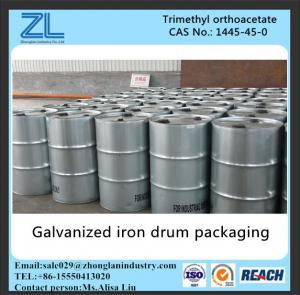 TrimethylOrthoacetatemanufacturer,CAS NO.:1445-45-0 Manufactures