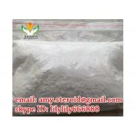 Legal Hair Loss Steroid High purity Duagen 99% 6βHydroxy Dutasteride Manufactures