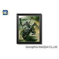 Promotion Skull Picture 3D Lenticular Printing Animal / People Subject Manufactures