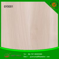 PP film faced plywood board Manufactures
