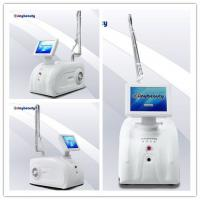 Stretch Mark Co2 Fractional Laser Machine Abs Material For Salon Clinic Manufactures