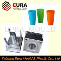 China EURA Taizhou made plastic mould, plastic cup mould, plastic injection mould on sale
