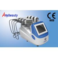 Laser lipo cellulite removal slimming machine Manufactures