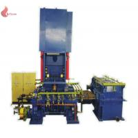 1100KW Hydraumatic Drop door Rubber Kneader Machine For Rubber Mixer Manufactures